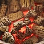 炭の種類と選び方