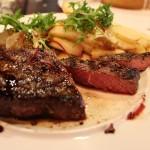 ステーキのイメージ