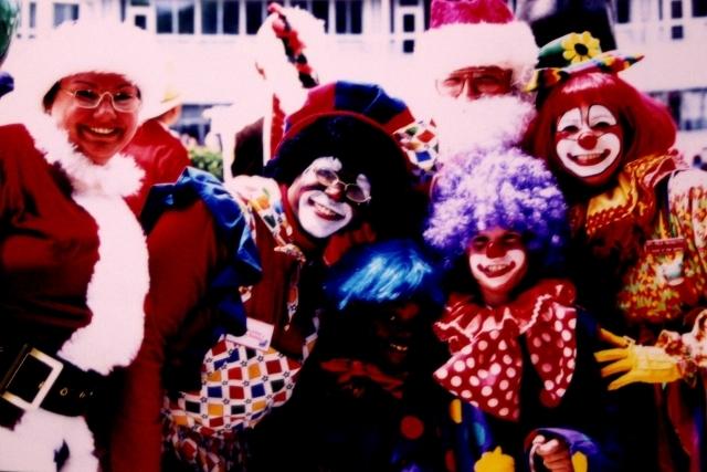 ハロウィンパーティのイメージ