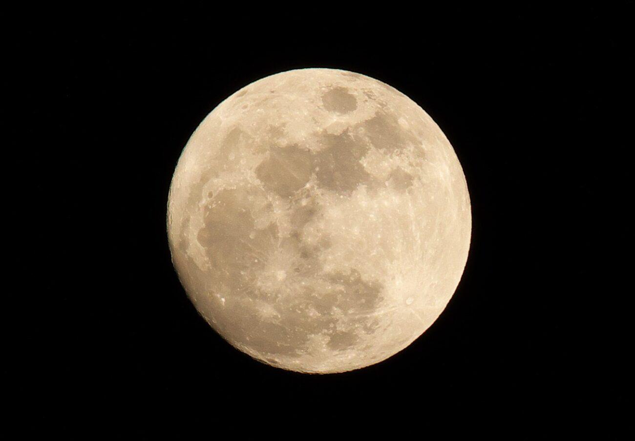 お月見のイメージ