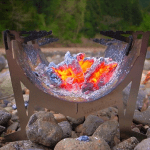 sola super naturestove