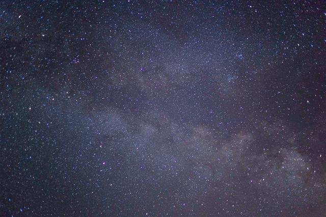 美しい夜空