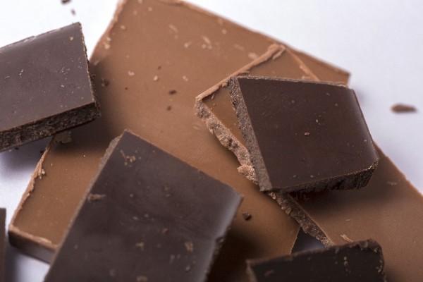 チョコのイメージ